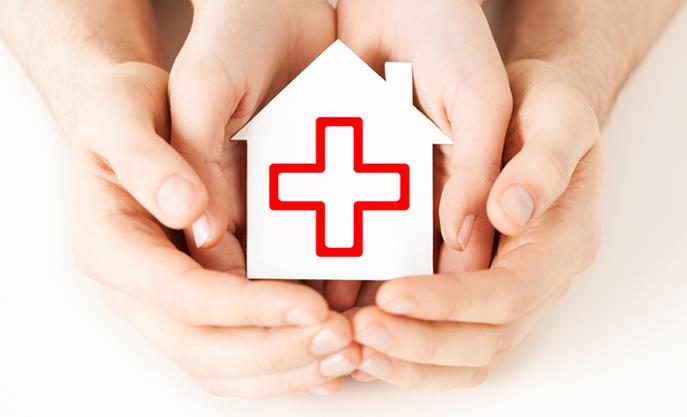 """Banner - Zostań naszym pacjentem - Poradnie specjalistyczne - Niepubliczny Zakład Opieki Zdrowotnej """"LEDAN"""""""